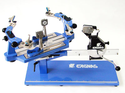 Eagnas Table-top Stringing Machine - Combo 810