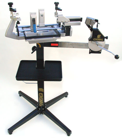 Eagnas Professional Stringing Machine - EAG-300