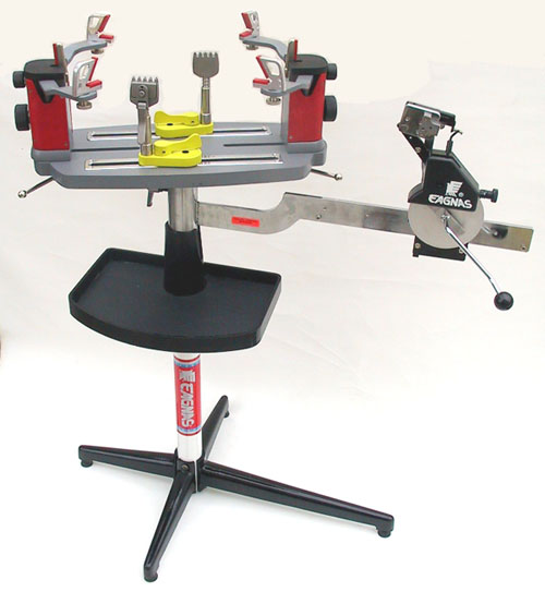 Eagnas Professional Stringing Machine - Flash 930