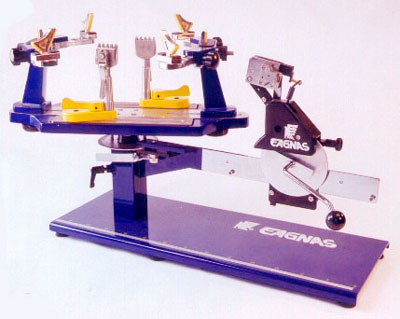 Eagnas Table-top Stringing Machine - Smart 808