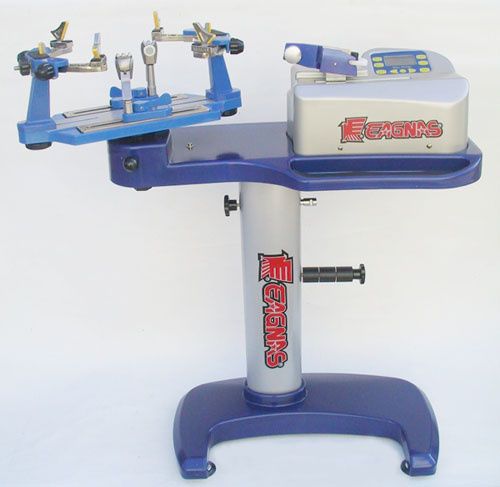 Eagnas Electronic Stringing Machine - Combo 8010