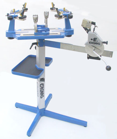 Eagnas Professional Stringing Machine - Combo 900Le