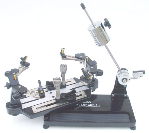 Eagnas Portable Stringing Machine - Challenger I
