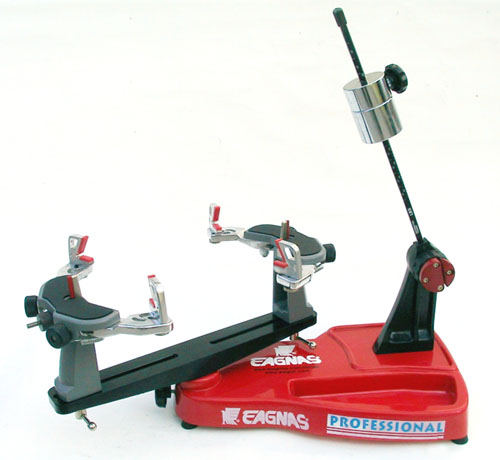 Eagnas Portable Stringing Machine - Flash 565