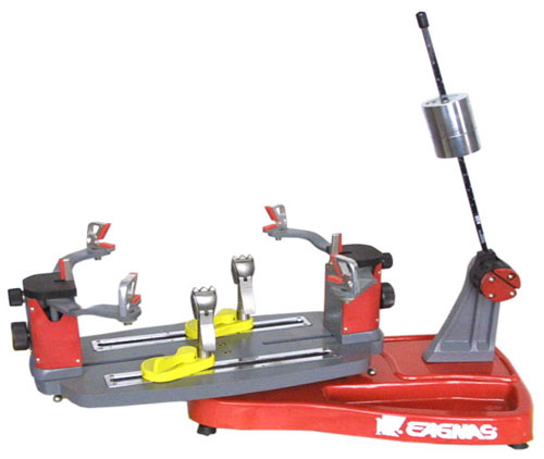 Eagnas Portable Stringing Machine - Flash 737
