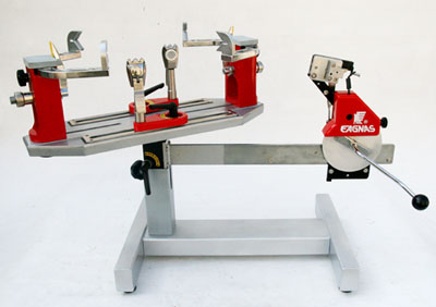 Eagnas Table-top Stringing Machine - Hyper 260