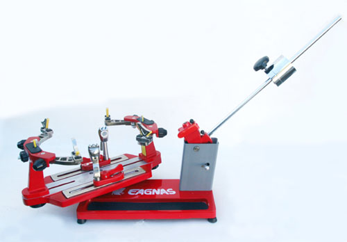 Eagnas Portable Stringing Machine - Logic 90