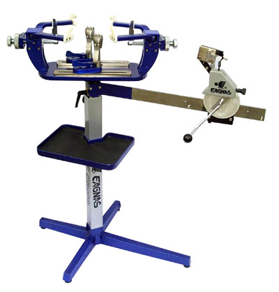 Eagnas Professional Stringing Machine - Plus 6500
