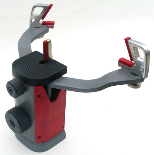 Mounting arm