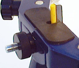 Head and throat mounting posts - Smart series