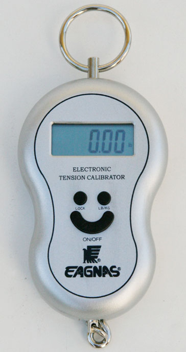 Tension Calibrator